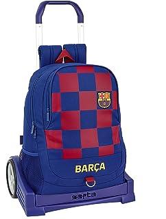 Agenda escolar 2019/2020 día página S Fc Barcelona: Amazon ...
