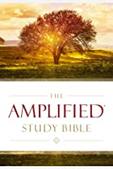 The Amplified Study Bible, eBook Kindle Edition