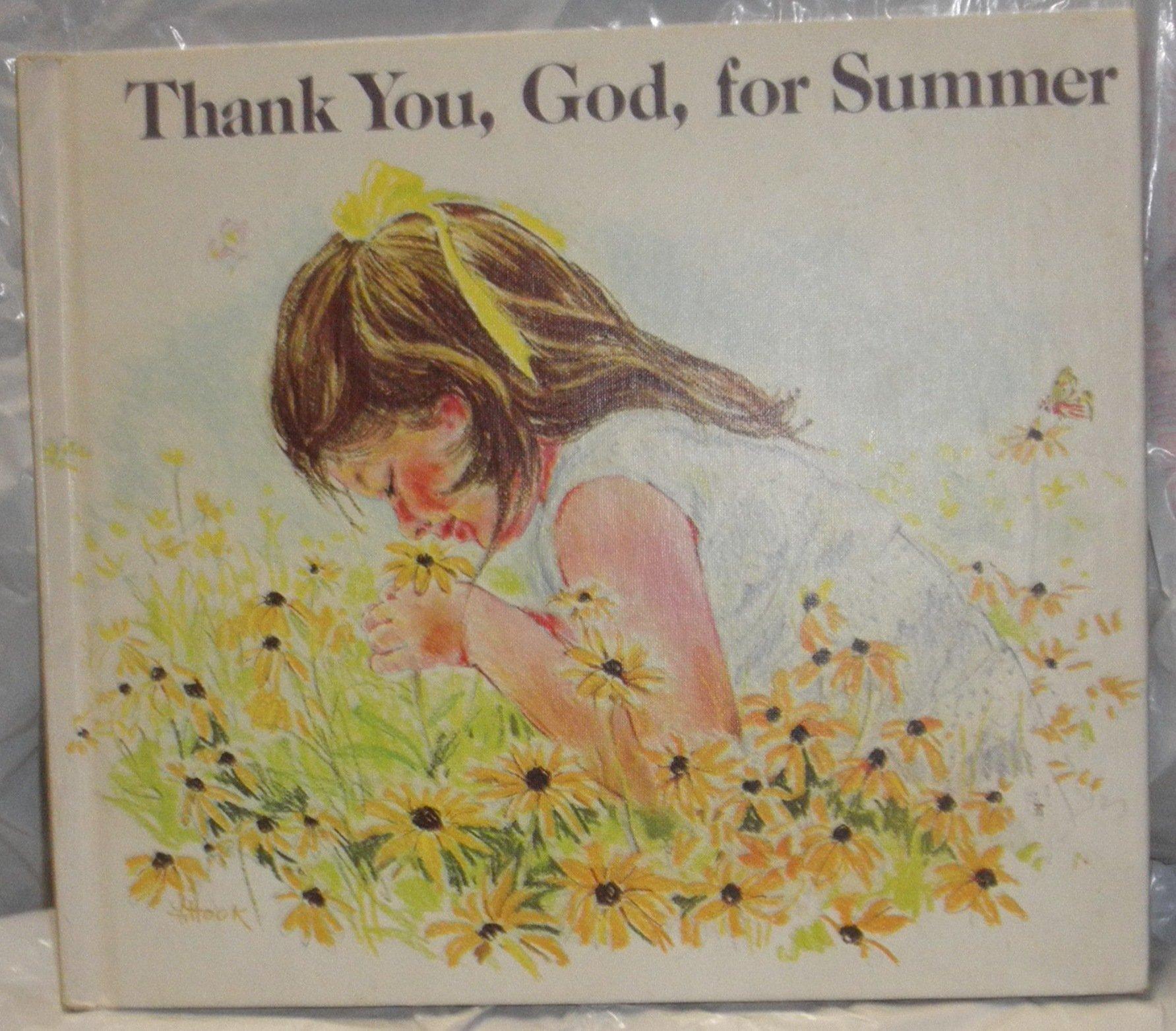 Image result for thank you god for summer
