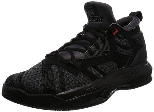 adidas D Lillard 2, Chaussures de Basketball Homme
