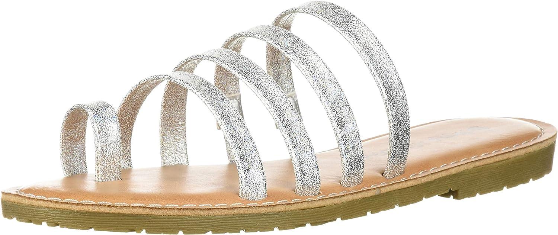Dirty Laundry Women's Ekia Slide Sandal