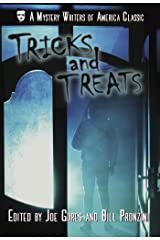 Tricks and Treats (A Mystery Writers of America Classic Book 6) Kindle Edition