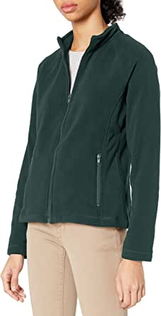Classroom Uniforms Junior Fitted Polar Fleece Jacket