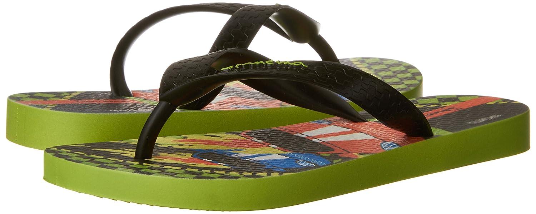 Ipanema Carz Kids Flip Flops//Sandals