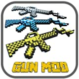 Gun Mod for KINDLE
