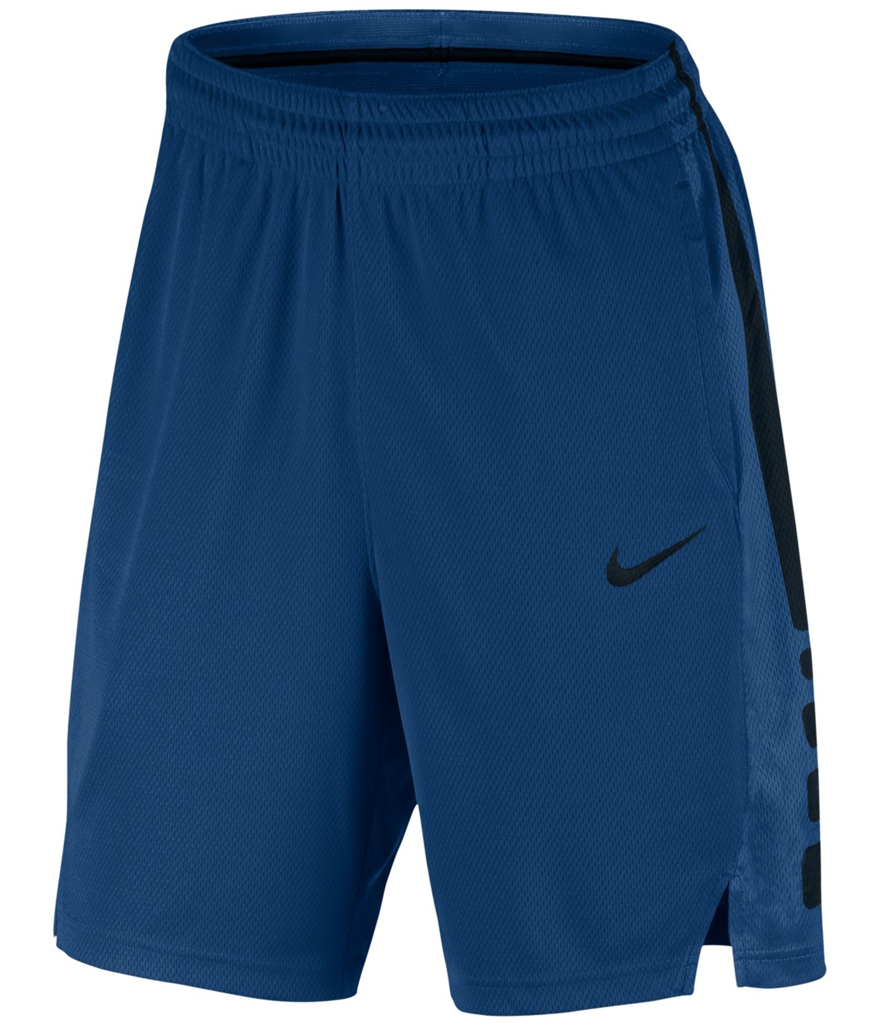 4e191507fd Galleon - Nike Mens Elite Dri-Fit 9 Basketball Shorts