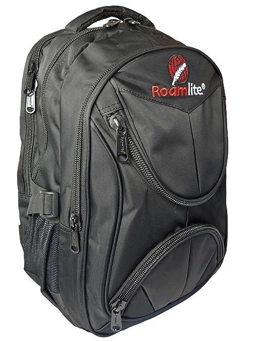 Roamlite - Mochila Para Portátil - La Bolsa Vale Para Macbook y Portátiles con Pantallas de
