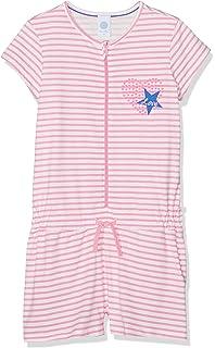 Skiny M/ädchen Cosy Night Sleep Girls Overall Kurz Nachthemd