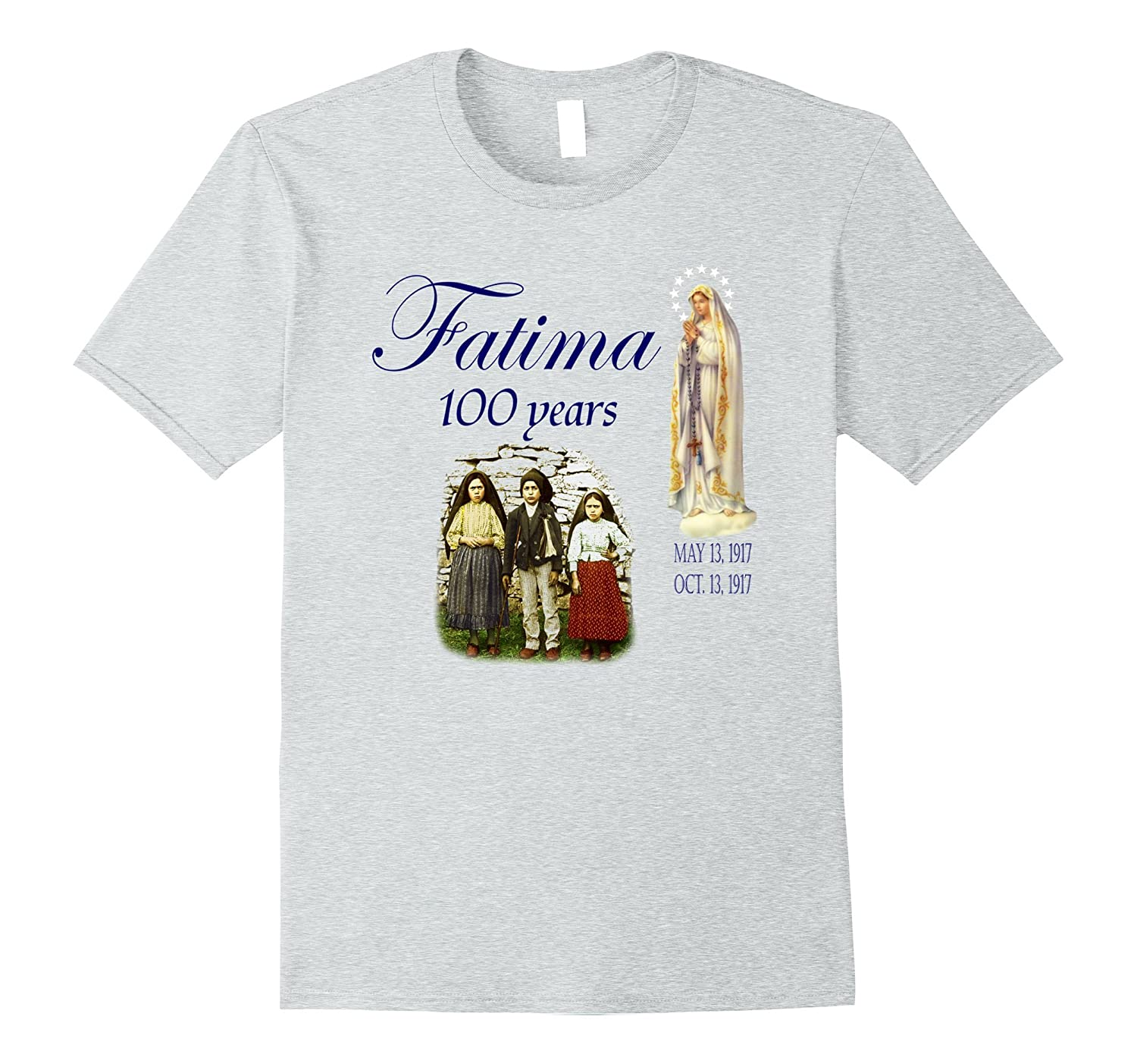 Our Lady of Fatima Anniversary Virgin Mary