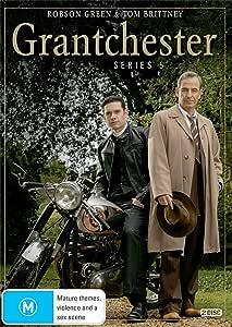 Grantchester: S5 (DVD)
