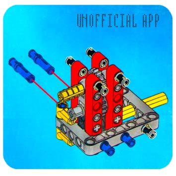 Amazon Instructions For Lego Technic Appstore For Android