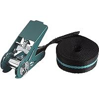 Wolfcraft 3418000 - Tensor de cinta de carraca