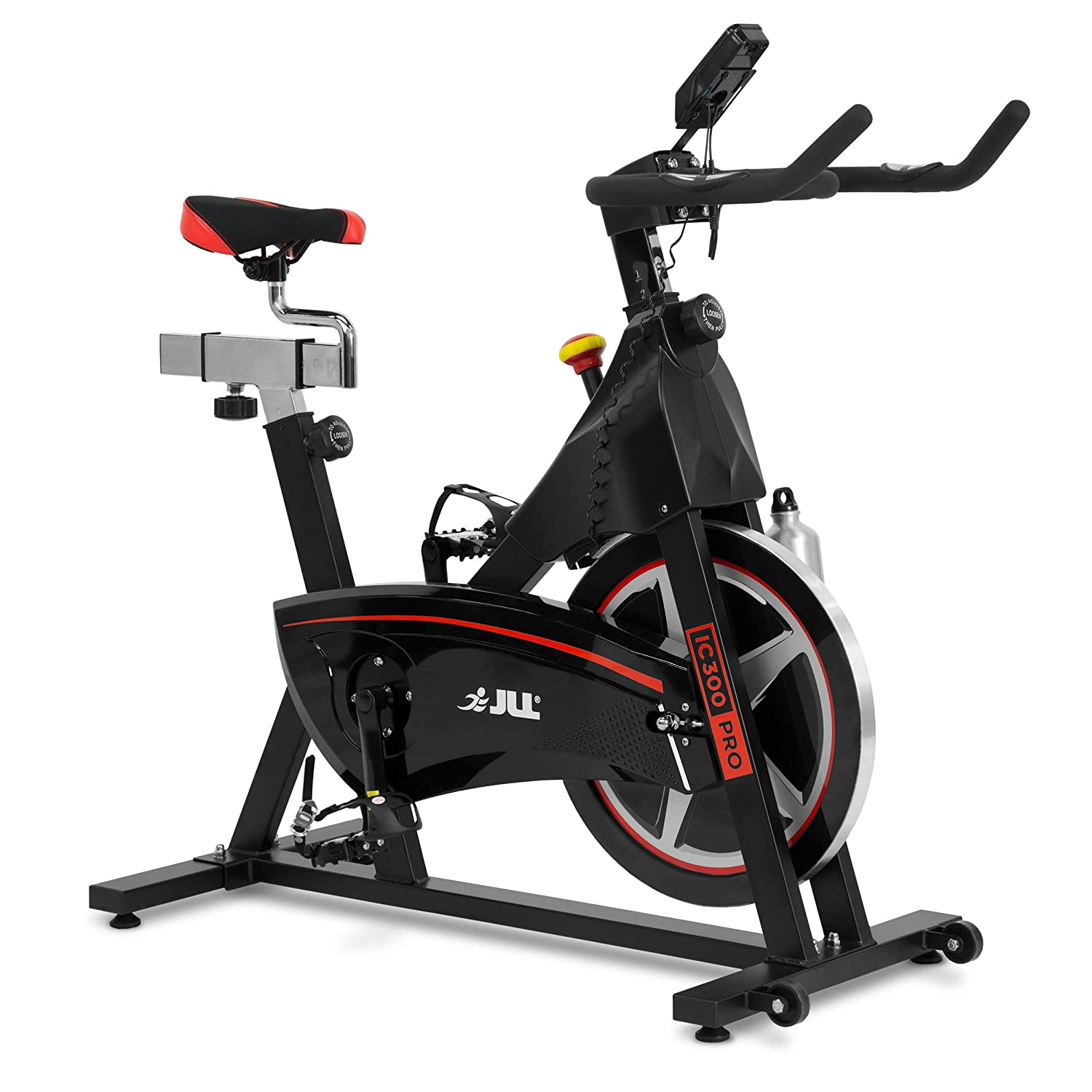Best budget spin bike uk