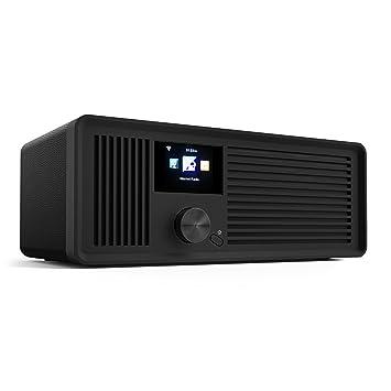 Sky Vision DAB 70 – Stereo DAB+ Internet-Radio (FM UKW, WLAN-fähig ...
