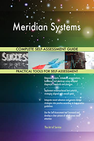 Amazon com: Meridian Systems Toolkit: best-practice