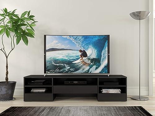 Nexera Rustik Modern Tv Stand