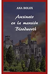 Asesinato en la mansión Bloodworth: Crispin Horsfall (Spanish Edition) Kindle Edition