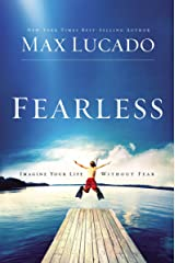 Fearless Kindle Edition