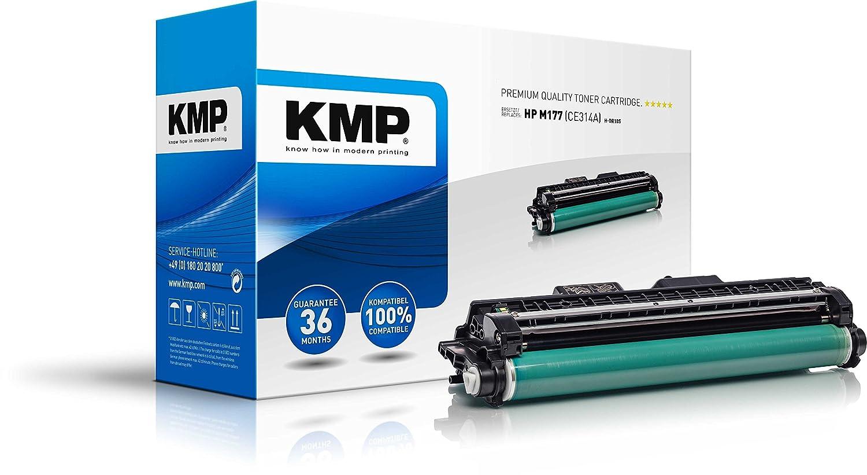 KMP H-DR185 1 pieza(s) - Tambor de impresora (HP, MFP M176n, MFP ...