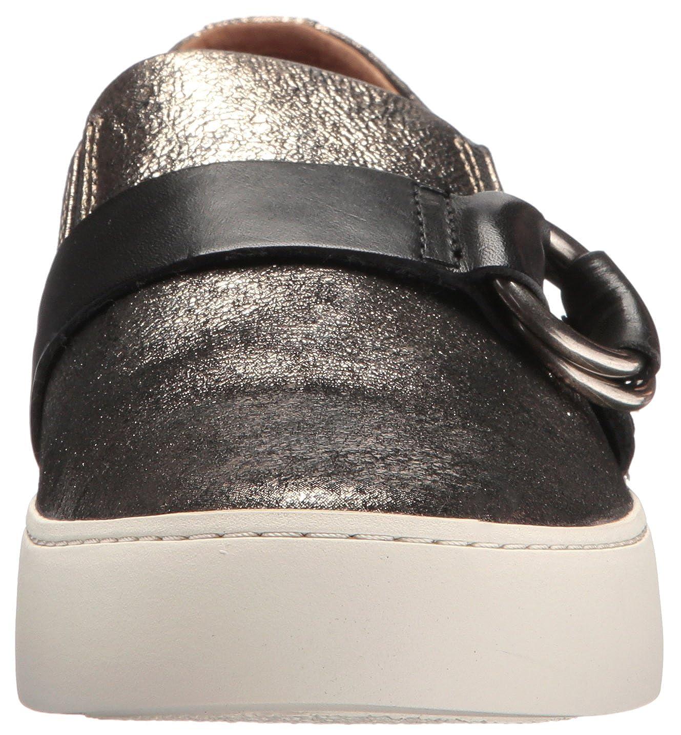 d5f175fe6241 Frye Women s Lena Harness Slip Slip Slip B01MY0OH9B Fashion Sneakers ...