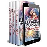 Montana Brides Boxed Set: Books 1-3: Three Small Town Romances