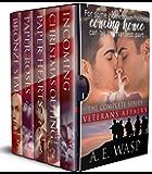 The Complete Veterans Affairs Romances: Gay Military Romances