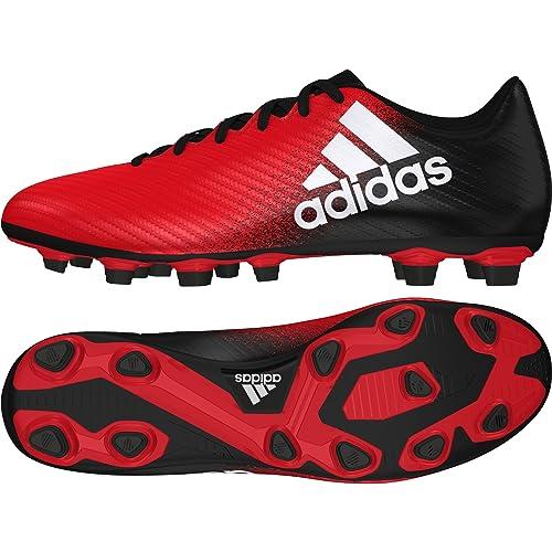 Da Borse Calcio X FxgScarpe Adidas 4 itE 16 UomoAmazon Ajq4R53L