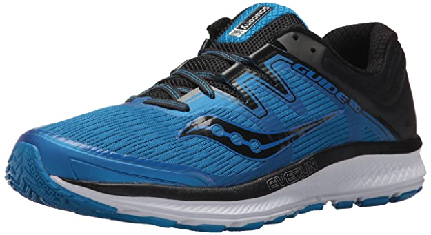 Saucony Guide ISO Running Shoes review