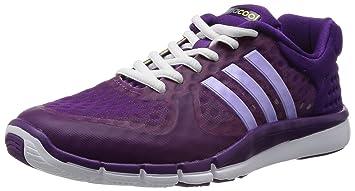 timeless design 8d9d8 82756 Adidas Schuhe Trainingsschuhe adipure 360.2 CC - Damen tripurglopu, Größe  Adidas3.5