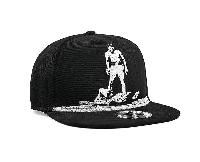Underground Kulture - Gorra de béisbol - para hombre negro negro Talla  única  Amazon.es  Ropa y accesorios 7bb084b80d8
