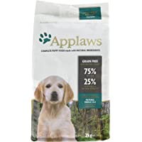 GroceryCentre Applaws Dry Puppy 2kg Bag Chicken Small and Medium Breed Puppy