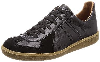 German Trainer 1700L: Black