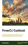 PowerCLI Cookbook