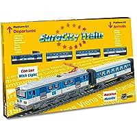 Servicios E Industrias Del Juguete 66-690 - Tren