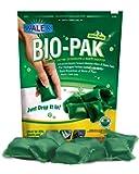 Walex TOI-11530 Bio-Pak Holding Tank Deodorizer - Pack of 10