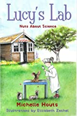 Nuts About Science: Lucy's Lab #1 (Lucy's Lab) Kindle Edition
