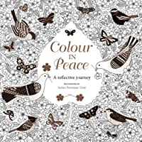 Colour in Peace: A reflective journey