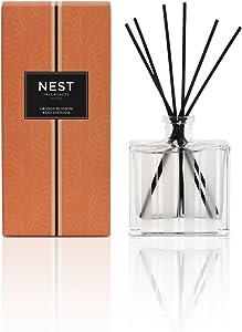NEST Fragrances Reed Diffuser- Orange Blossom, 5.9 fl oz
