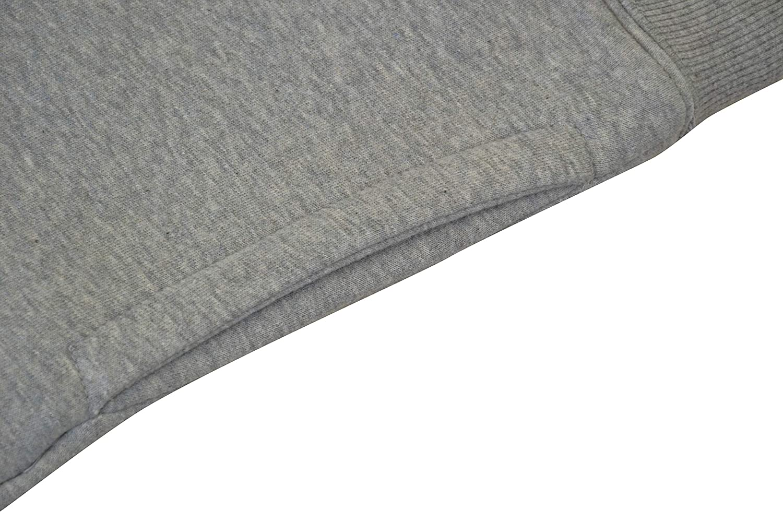 Panda Gains Apparel Mens Sweatpants//Baggy Light Grey