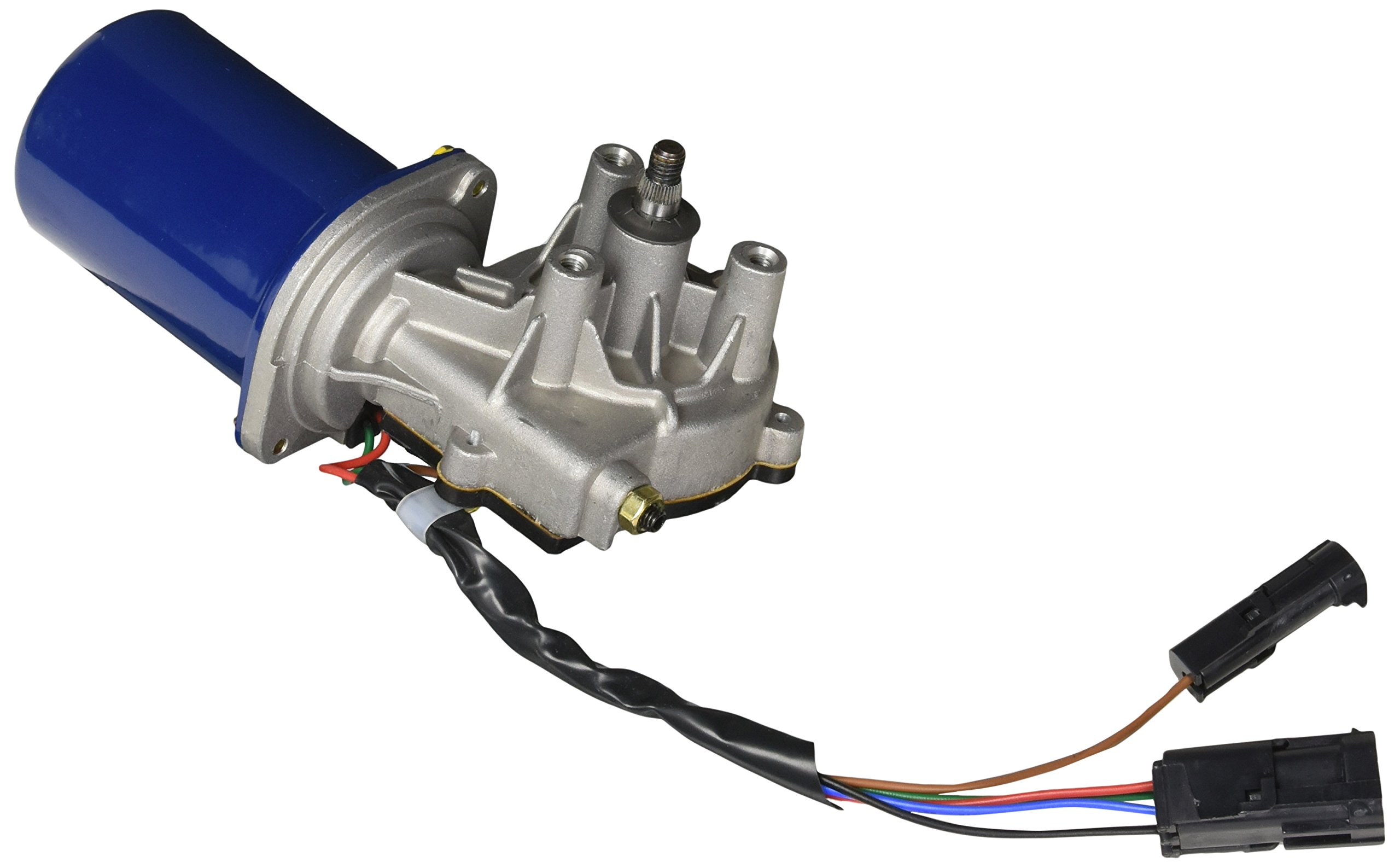 Wexco Wiper Motor AX9208 - Autotex All Makes Motor-Western Star