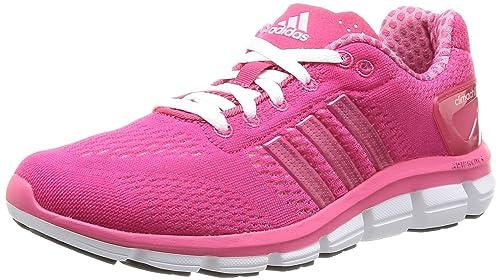 cce5c9789 adidas CC Ride W, Zapatillas para Mujer, Vivid Berry Glow Pink S14, 39 1/3  EU: Amazon.es: Zapatos y complementos