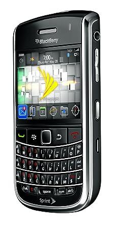 amazon com blackberry bold 9650 phone black sprint cell phones rh amazon com Sprint BlackBerry 9330 Sprint BlackBerry 9930