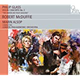 Glass: Violin Concerto No.2