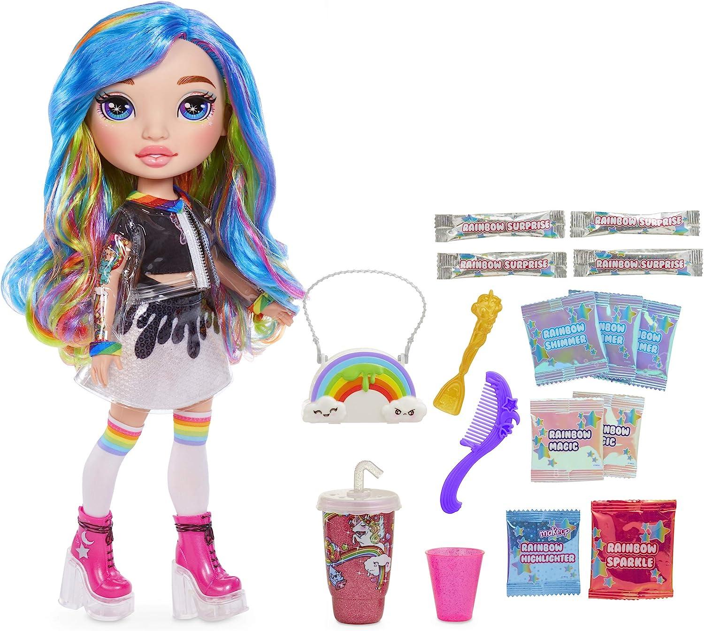 Rainbow Surprise Dolls/