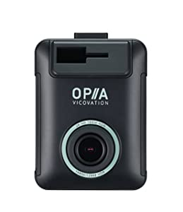 VicoVation Vico Opia2 2K Ultra-HD 1440p HDR Dashcam