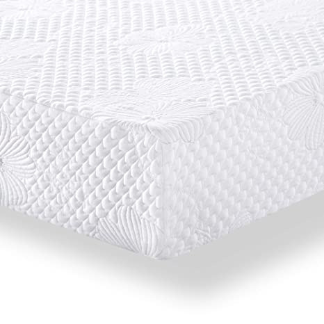 Amazon.com: PrimaSleep 6 Inch Enhanced Air Ventilated Mattress Full: Kitchen & Dining