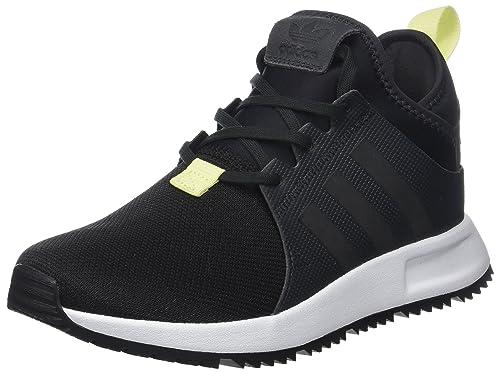 half off 705ea cf60c adidas Jungen X PLR Snkrboot Fitnessschuhe, Grau (Carbon Negbas Ftwbla 000),