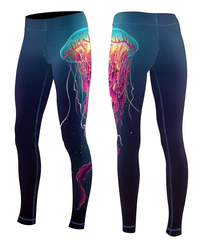 "Women's ""Jellyfish Sting Spats"