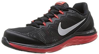 nouveau jeu Nike Hommes Course Double Fusion 3 Chaussures De Course Amazon boutique d'expédition pour YeDNEU7X