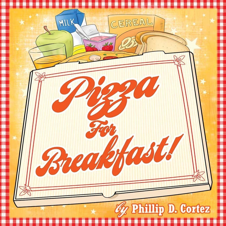 Download Pizza for Breakfast ebook